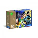 Puzzle  Clementoni-27526 Batman