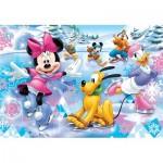 Puzzle  Clementoni-27953 Minnie Mouse