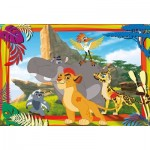 Puzzle  Clementoni-27969 The Lion Guard