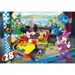Puzzle  Clementoni-27984 Mickey