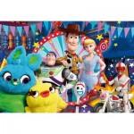 Puzzle  Clementoni-28515 Pièces XXL - Toy Story 4