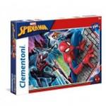 Puzzle  Clementoni-29053 Spider-Man