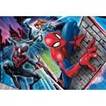 Puzzle  Clementoni-29293 Spider Man