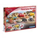Puzzle  Clementoni-29751 Cars