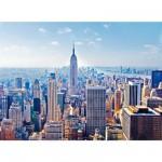 Puzzle  Clementoni-32544 Manhattan, New-York