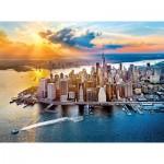 Puzzle  Clementoni-35038 New York