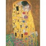 Puzzle  Clementoni-35060 Gustave Klimt - Le Baiser
