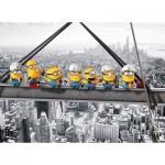 Puzzle  Clementoni-39370 Minions
