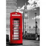 Puzzle  Clementoni-39397 Londres