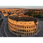 Puzzle  Clementoni-39403 Virtual Reality - Rome