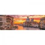 Puzzle  Clementoni-39426 Venise