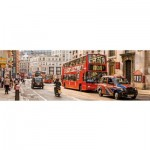 Puzzle  Clementoni-39436 Londres