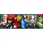 Puzzle  Clementoni-39442 Marvel Avengers