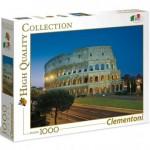Puzzle  Clementoni-39457 Colisée, Rome