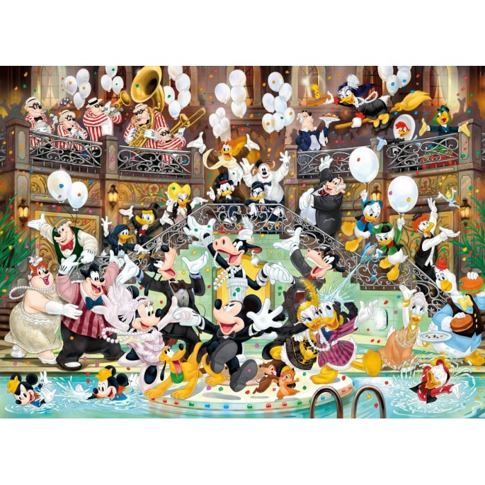Mickey - 90 Years of Magic
