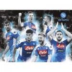Puzzle  Clementoni-39540 Napoli 2020
