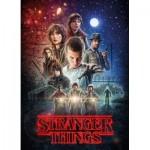 Puzzle  Clementoni-39542 Netflix Stranger Things