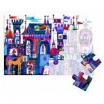 Clementoni-50164 Pièces XXl - My Puzzle Castle