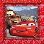 Puzzle   Frame Me Up - Disney Cars