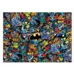 Impossible Puzzle - Batman