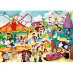 Puzzle   Luna Park