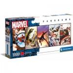 Puzzle   Marvel