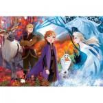 Puzzle   Pièces XXL - Frozen 2