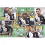 Puzzle   Pièces XXL - Juventus 2020