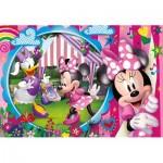 Puzzle   Pièces XXL - Minnie Happy Helpers