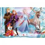 Puzzle   Pièces XXL - Supercolor Disney Frozen 2