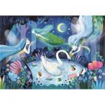 Puzzle Brillant - A Fairy Night