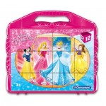 Puzzle Cubes - Disney Princess