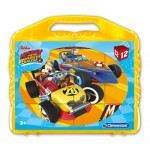Puzzle Cubes - Mickey and the Roadster Racers