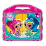 Puzzle Cubes - Shimmer & Shine