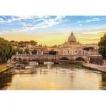 Puzzle   Rome
