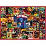 Puzzle   Thriller Classics
