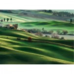 Puzzle   Tuscany Hills