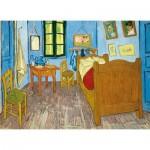 Puzzle   Van Gogh Vincent - La Chambre à Arles