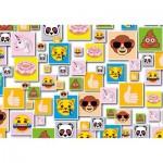 Emoji Supercolor Puzzle