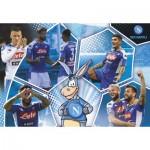 SSC Napoli Supercolor Puzzle