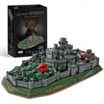 Cubic-Fun-DS0988 Puzzle 3D - Game of Thrones - Winterfell