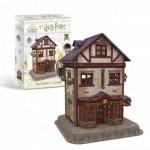 Cubic-Fun-DS1008H Puzzle 3D - Harry Potter - Quality Quidditch Supplies