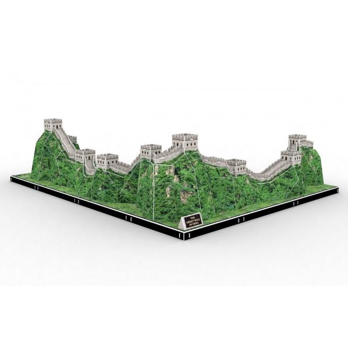 Puzzle 3D - Grande Muraille de Chine - Difficulté 5/6