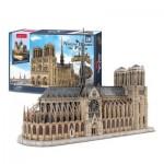 Cubic-Fun-MC260H Puzzle 3D - Notre Dame de Paris
