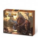 Cubic-Fun-P669h Puzzle 3D - Triceratops