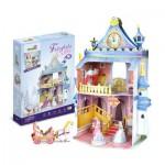 Puzzle 3D - Fairytale Castle