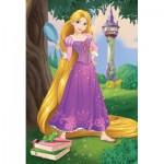 Puzzle  Dino-35157 Disney Princess - Raiponce