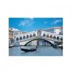 Puzzle  Dino-50152 Pont Rialto, Venise