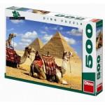 Puzzle  Dino-50191 Égypte
