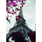 Puzzle  Dino-50224 Tour Eiffel, Paris